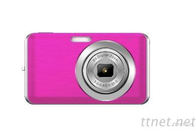 12MP Digital Camera With 2.7