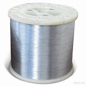 Low Carbon Stainlesss Steel Iron Wire