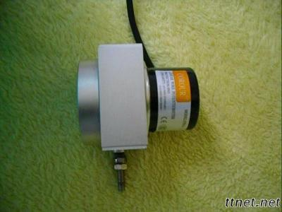 Position Transducer, Linear Potentiometer