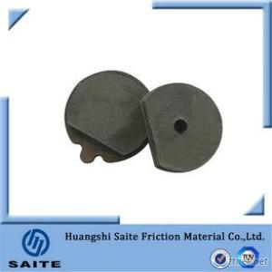 HM-05-28HM-05-29 OEM Customer Design Brake Lining Brake Drum Brake Pad