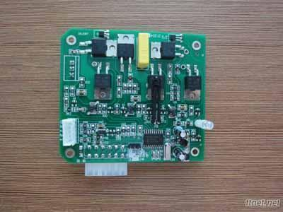Useful Weft Feeder PCB