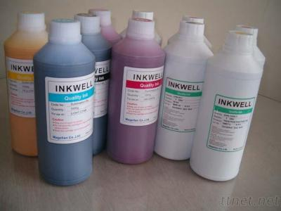 Eco Solvent Ink For Roland Mutoh Mimaki And Printer