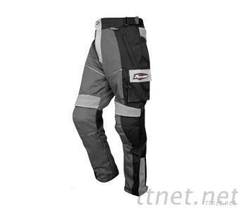 Textile Trousers-Cordura Motorcycle Pants