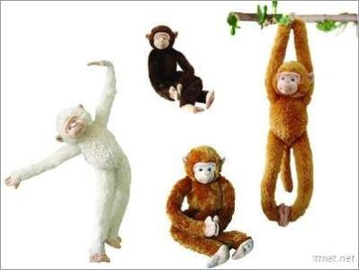 BD-Plush Monkey-2