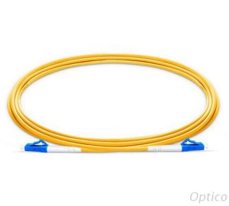 FTTH SC(APC)-SC(APC) FTTH Fiber Optic Patch Cords