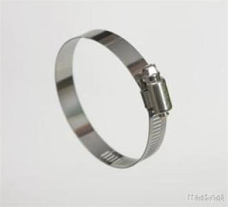 Stainless Steel American Hose Clamp