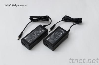High Quality 50W Max Tablet PC Adapter With Efficiency Level VI