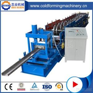 Steel C Purlin Roll Forming Machinery