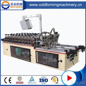 Drywall Stud Track Cold Forming Machine