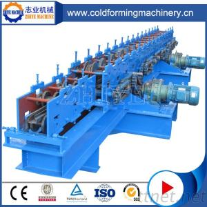 Storage Rack Shelf Roll Forming Machine