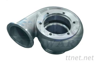 Turbocharger Accessory Stainless Steel Casting