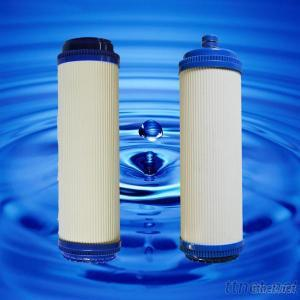 Granular Activated Carbon Cartridges