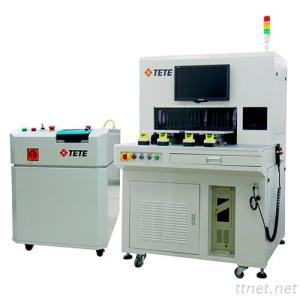 TETE Laser Welding Machine laser welder systems Professional solutions for metal and non-metal materials Promotion