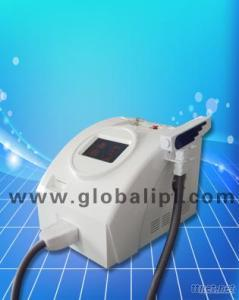 Nd Yad Q Switch Laser Tattoo Removal Equipment