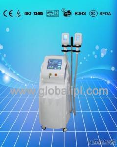 Cryolipolysis CoolSculpting  Cavitation Slimming Machine