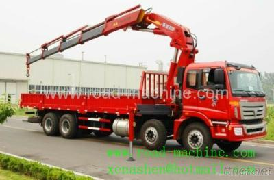 Knuckle Boom Crane 16Ton New Promotion