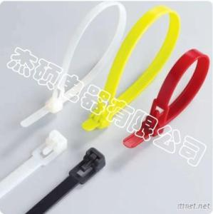Double Locking Cable Ties