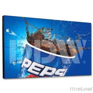 Advertising Video Wall,Lcd Video Wall,Video Wall System,40-82Inch