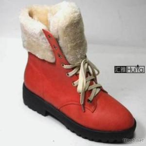 Ladies Shoes Winter Boots