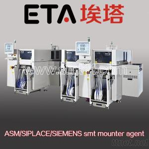 SMT Assembly Line/Screen Printer, LED Chip Placement Machine