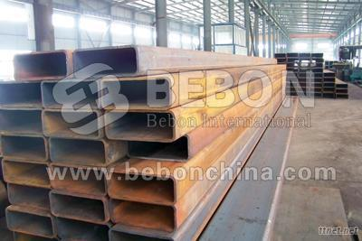 BS EN10219 S420MH Square Hollow Sections, BS EN10219 S420MH Square Pipe Price