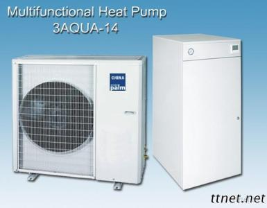14Kw All In One Heat Pump