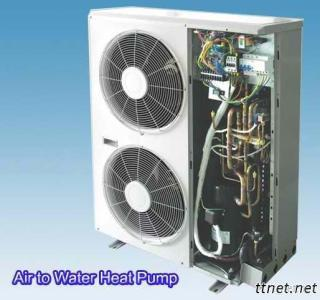 15Kw Compact Designed Heat Pump