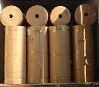 Jumbo Rolls For BOPP Packaging Tape