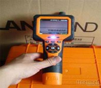 YSL-01 Mining Intrinsic Safety Type Video Recording Instrument (Portable)