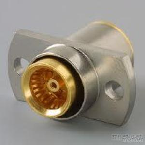 Bma Connector With Female Socket Adapter