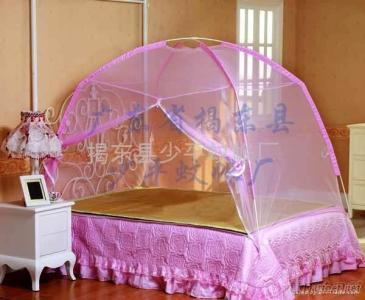 Fashion Stainless Steel Mongolia Mosquito Net