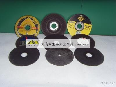 cutting wheel for Metal or stone