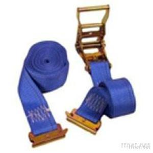 America Logistic Strap With Double J Hook