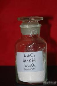 Rare Earth Product--3N Europium Oxide for Red phosphors