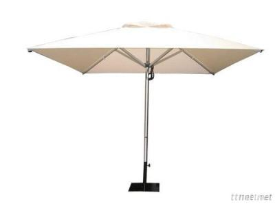 3M Square Outdoor Umbrella