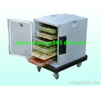 90L Insulated Food Servers
