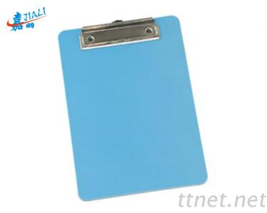 Hot Selling High Quality Durable Using A5 PP Foam Clipboard