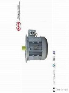 Multispeed Three Phase Motor