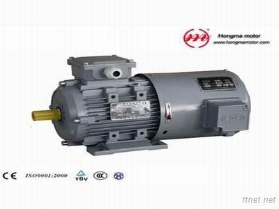 Three Phase Frequency-Variable & Speed-Regulation Motor
