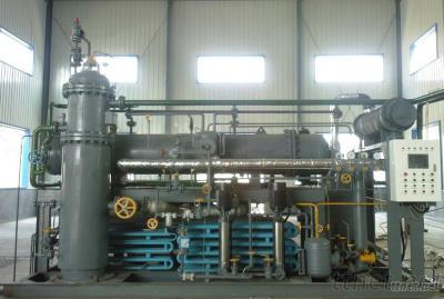 Ammonia Absorption Chiller