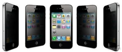 180 Degree,Anti-See Screen Protector For Iphone 3G