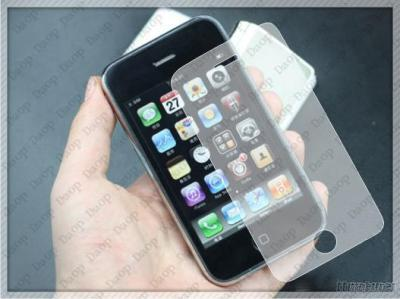 High Transparent Scree Protector For Iphone4G