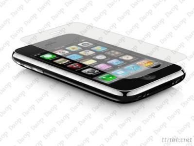 Crystal Clear Screen Protector For Iphone