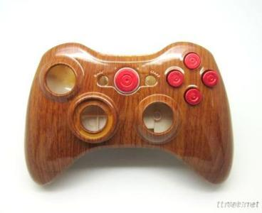 xBox 360 Controller Shell for xBox 360