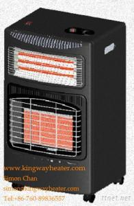 Electric Gas Heater