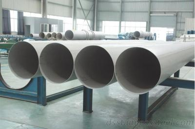 32750 Super Duplex Stainless Steel Tube Factory