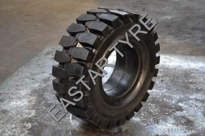 Forklift Tyre, Solid Tyre, Forklift Solid Tire