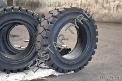 Solid Tire Used for Forklift
