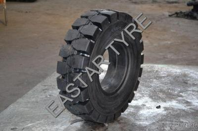 Solid Tire, Solid Forklit Tire, Tyre