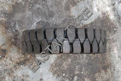 Forklift Solid Tire, Solid Tyre, Tire 27*10-12